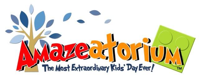 Amazeatorium Logo